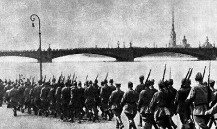 экскурсии начало блокады ленинграда