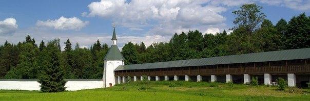 Тур Валдай - Великий Новгород