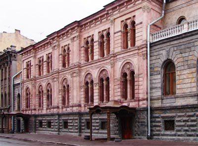 авторская экскурсия Наталья Аляевой Пять Екатерин