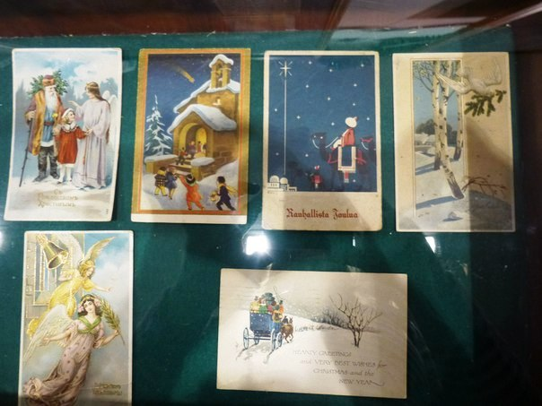 авторская музыкальная экскурсия Мелодии петербургского рождества
