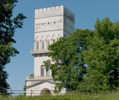 экскурсия В гости к рыцарю в Белую башню
