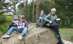 экскурсия для школьников Сестрорецкий рубеж
