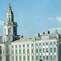 тур для школьников Петровский Петербург
