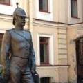экскурсия в Кидбург