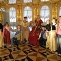 детские экскурсии в Царское село